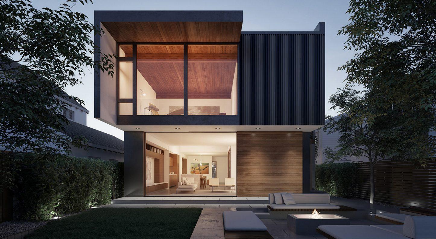 Turkel Design Prefab Homes