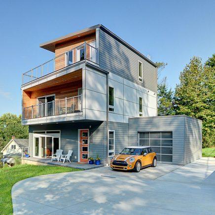 EcoCraft Prefab Homes
