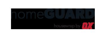 homeguard housewrap